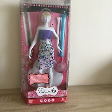 BRAND NEW Harumika Splash Of Glam Mannequin Doll #30391