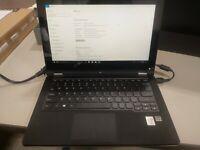 Used Lenovo Ideapad Yoga 11s 11.6 inch 2 in 1 Touch i5 4210Y 4GB 256GB Win10