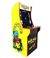 NEW Never used Sealed Arcade1UP Pac Man with PacMan Plus. $25 shipping!!!