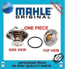 GENUINE BEHR//MAHLE THERMOSTAT WITH SEAL GASKET TX1587D
