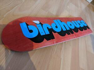 """Skateboard deck 7.75"""" Birdhouse"""
