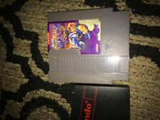 Mighty Final Fight nes cart Authentic!! Best offers