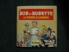Bob et Bobette HS1 La Pierre à cuisiner Publicitaire Passendale Vandersteen