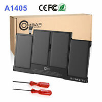 """A1405 laptop Battery For Apple Macbook Air 13"""" A1369 Mid 2011 & A1466 2012 A1496"""