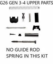 Aftermarket GLOCK 26 Upper Parts Kit Gen 1-4