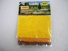 HO/N Scale MP Scenery Fruit Orange's-Lemon's-Apple's  10 Grams Per Pack  #70904