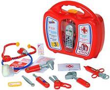 Theo Klein Arztkoffer Doktorkoffer mit Handy mit Zubehör Kinder Spielzeug NEU