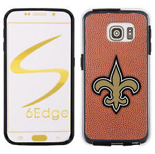 New Orleans Saints Classic NFL Football Pebble Grain Feel Samsung Gala