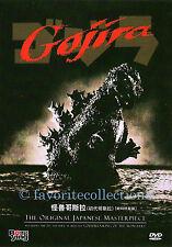 Gojira (1954) - Takashi Shimura, Akihiko Hirata - DVD NEW