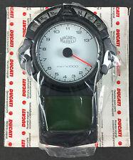 BRAND NEW GENUINE DUCATI 749S 2004 DASHBOARD COMPLETE 40610151F (CH)