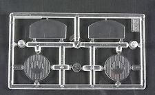 POCHER 1:8 fenêtre jeu k71 ALFA ROMEO 8 C 2300 Monza 1931 71-44 e3