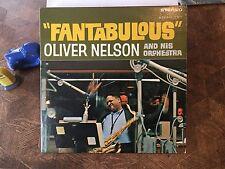OLIVER NELSON - Fantabulous ~CADET 737 {dg} wPhil Woods, Soderblom, Ashton >RARE