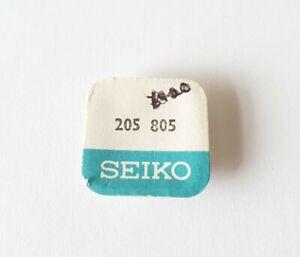 Seiko 4005A,4006A  205.805 Barrel Complete