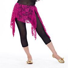 New Belly Dance Costumes Hip Scarf Wrap Belt Skirt All Match Women's Dance Wear