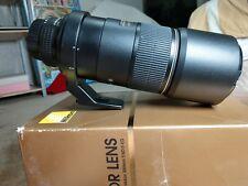 Nikon NIKKOR AF-S 300mm f/4 SWM D IF ED Lens