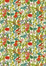 Liberty of London Tana Lawn - Flowers A