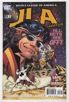 JLA Classified #23 (Jul 2006 DC) [Justice League] Steve Englehart Tom Derenick D