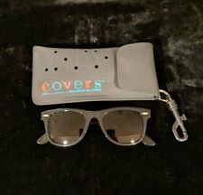 Vintage COVERS Ray-Ban Kids Sunglasses By Bausch & Lomb