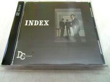 CD  INDEX  BLACK ALBUM RED ALBUM  YESTERDAY & TODAY