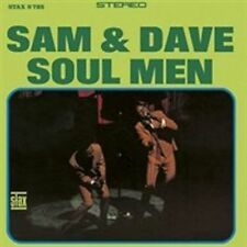 Soul Men 0081227962074 by Sam & Dave CD