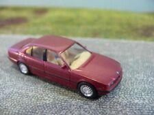 1/87 Herpa BMW 7er braun in Faltbox