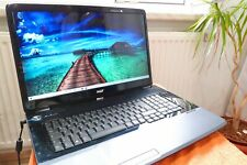 Acer Aspire 8530G l 18 Zoll HD PLUS l Windows 10 64 l 250GB  l AMD DUAL Core
