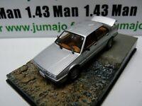 JB38 voiture 1/43 IXO 007 JAMES BOND : MASERATI Biturbo 425 licence to kill