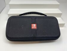 Nintendo Switch Travel Carrying Case - OEM Official - RDS Industries