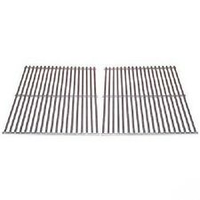"Turbo Gas Grill Stainless Steel HD Set Cooking Grates 25"" x 19 1/4"" 5S612 New"