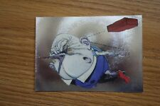 1995 Art Suydam Metallic Storm M5 The Headache FPG Cards