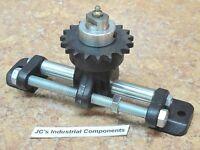 Brewer Machine  screw adjustment chain tensioner   40 Pitch    series HM