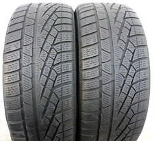 2 Stück 225/45 R18 - Pirelli - Sottozero W210 A0 - Winterreifen - 95H