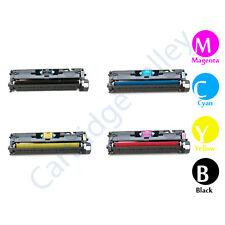 HP Color Laserjet 1500 1500L 2500 2500L 2500N Toner Set