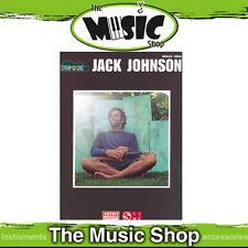 New Jack Johnson Strum & Sing Ukulele - Uke Book with Chords & Lyrics