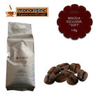Caffè in Grani Miscela Esclusiva Soft 1 Kg - Caffè Monorigine
