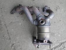 Katalysator, Kat, Abgaskrümmer,  VW Polo 6N 2, Golf IV 1,4Ltr. APE Motor