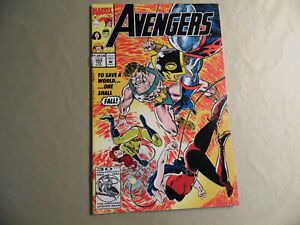 Avengers #359 (Marvel 1993) Free Domestic Shipping