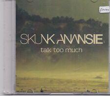 Skunk Anansie-Talk Too Much Promo cd single