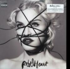 MADONNA: REBEL HEART (DELUXE) (LP vinyl *BRAND NEW*.)