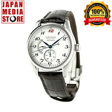 Seiko Presage SARW025 Mechanical Automatic Watch Limited Series - Made in Japan