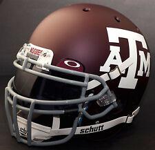 TEXAS A&M AGGIES Football Helmet