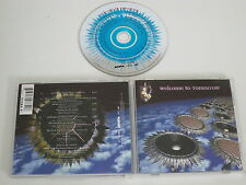 SNAP/WELCOME TO TOMORROW(ARISTA 74321 32394-2) CD ALBUM