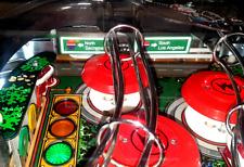 High Speed Pinball Sign Mod