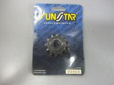 NOS Sunstar Honda Front Sprocket 12T 1986-1987 ATC125 1987-1988 TRX125 21912