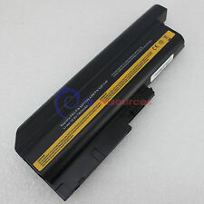 9Cell Laptop Battery For IBM ThinkPad R61i Series ASM 92P1140 92P1142 Notebook