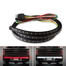 "60"" Multi-Use LED Strip Tailgate Bar Reverse Brake Signal Light Car Truck SUV"