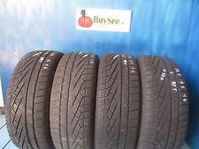 gomme pneumatici PIRELLI  205 55 16  sottozero 210 runflat 205/55 r16 -V730-V731