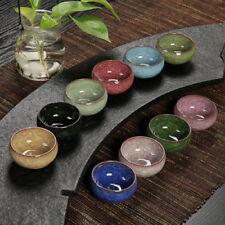 Blue Unmarked Porcelain & China