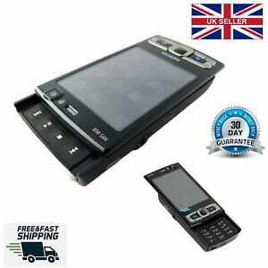 Brand New Nokia N95 Classic, Bluetooth - Black (Unlocked) Smartphone+Warranty