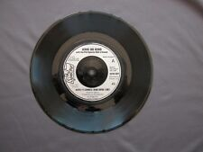 "SG 7"" 45 rpm 1975 JERRI BO KENO - HERE IT COMES (AND HERE I GO) / I DON'T KNOW W"